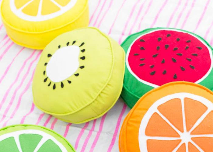 10 Fruity DIYs To Do Before Summer Ends