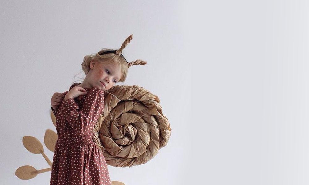 15 Unique DIY Halloween Costumes for Kids & Babies