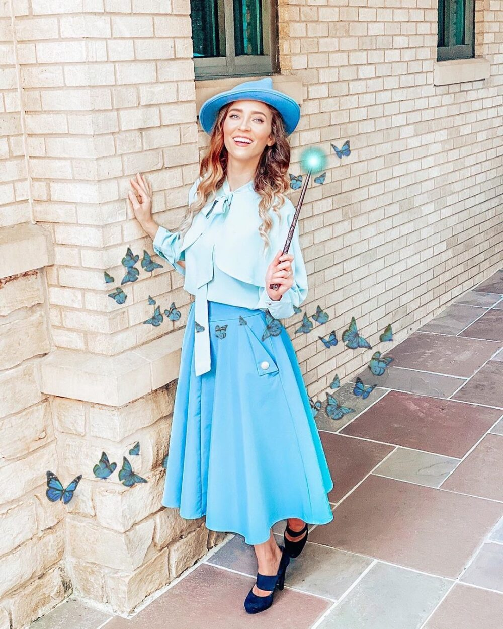 15 Pretty + Unique Costumes Ideas That We Love From Instagram