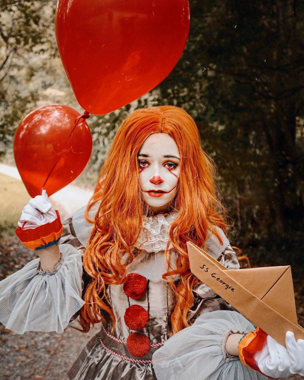 15 erstaunliche und niedliche Instagram-Kostüme, die Sie dieses Halloween inspirieren