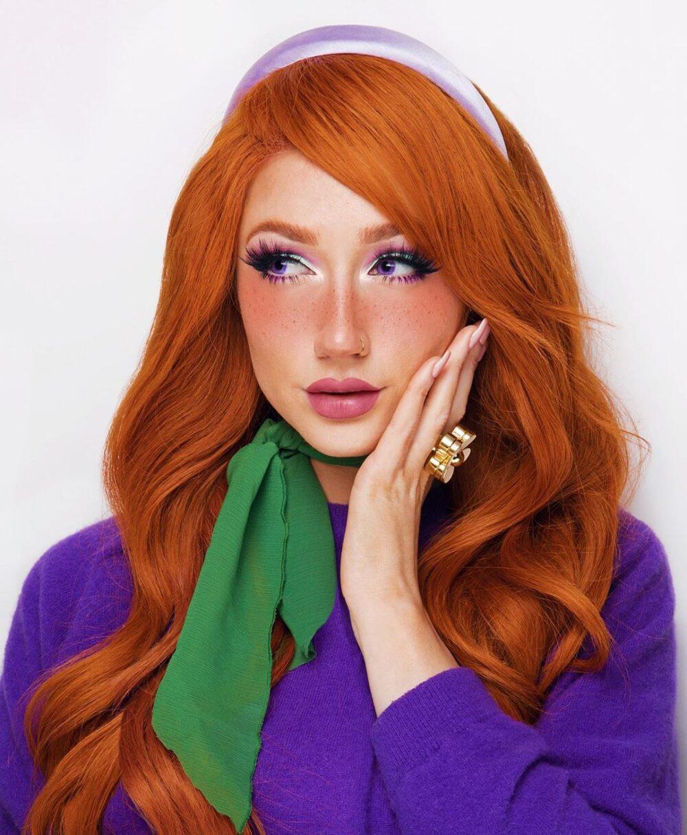 15 hübsche + einzigartige Kostümideen, die wir von Instagram lieben
