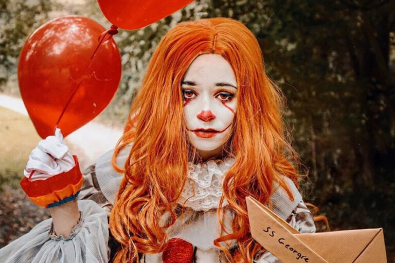 15 Amazing Instagram Costumes to Inspire You This Halloween