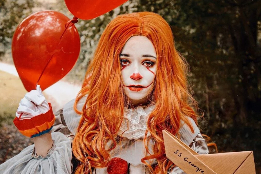 15 Seriously Awesome Halloween Costume Ideas from Instagram