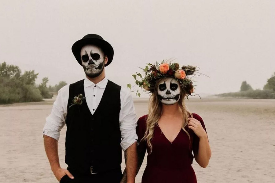 The 20 Best Couples Halloween Costume Ideas for 2020
