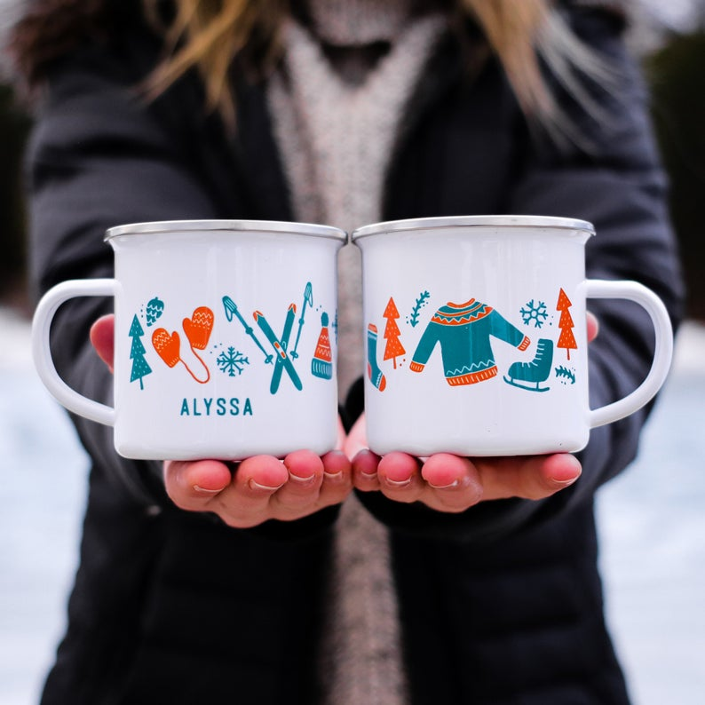 15 Amazing Gift Ideas From Etsy Makers