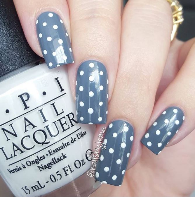 15 Fresh Nail Art DIYs for the New Year