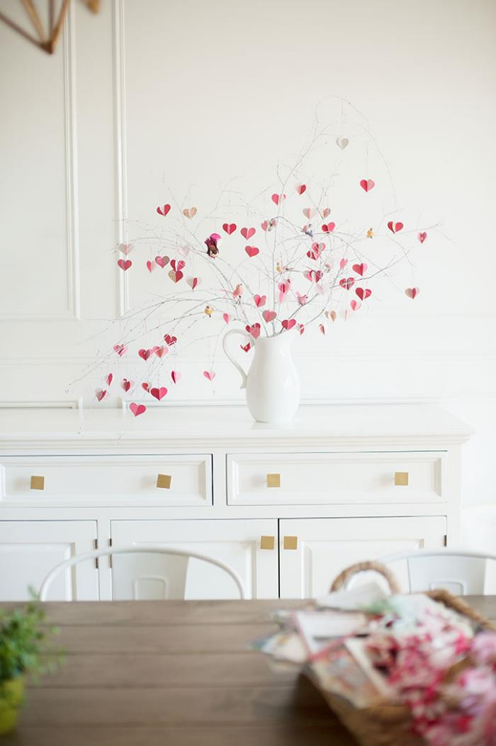 20 Valentine's Day Crafts For Families
