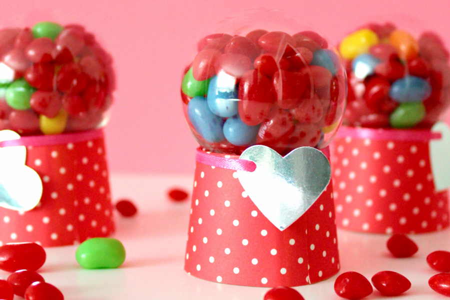 20 Valentine's Day Craft Ideas For Kids & Families