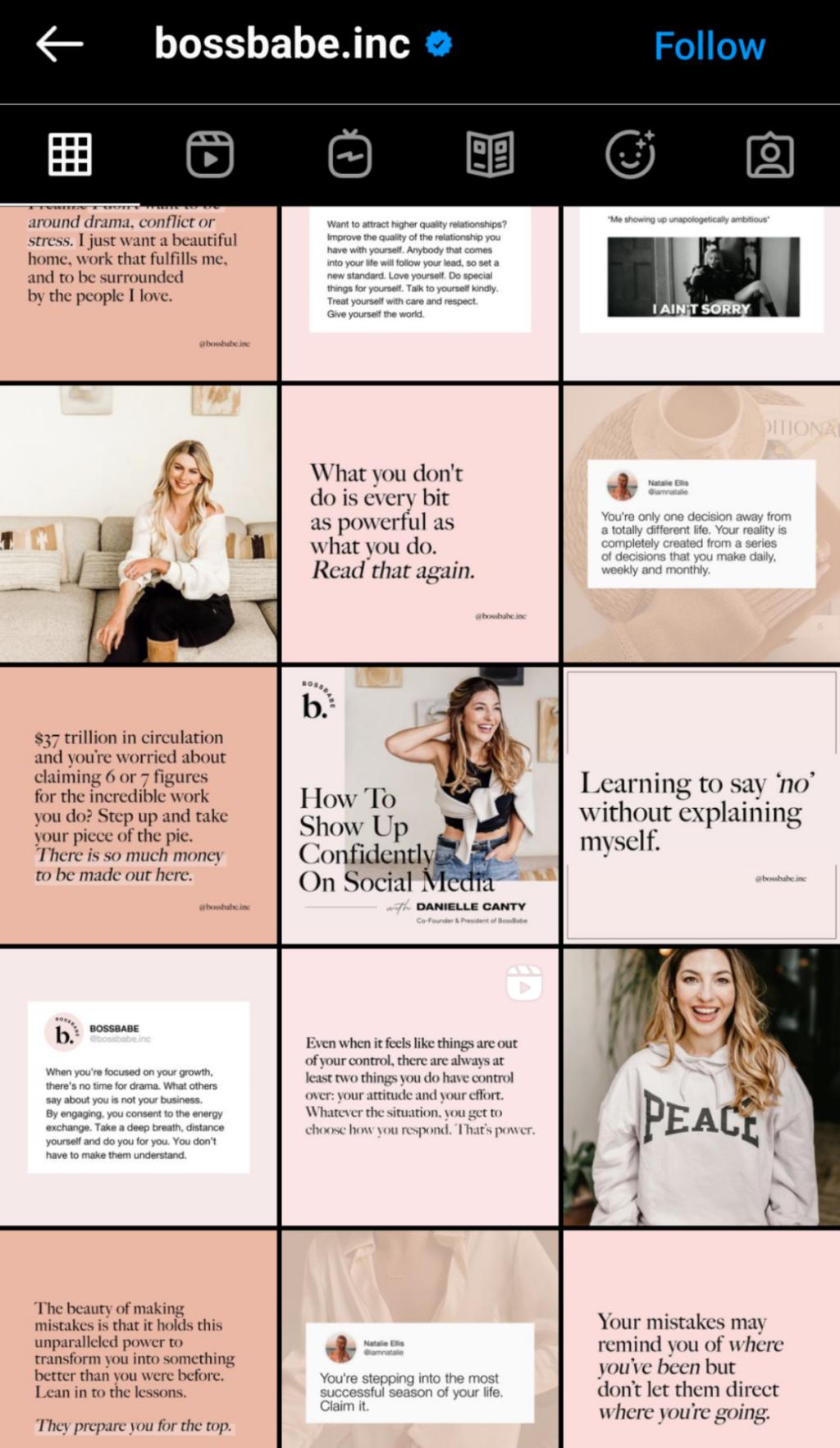 10 Creative Photo Grid Ideas for Instagram