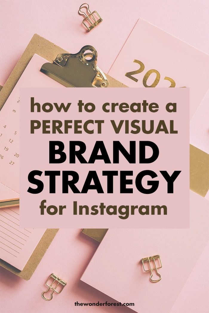 How to create a perfect brand strategy