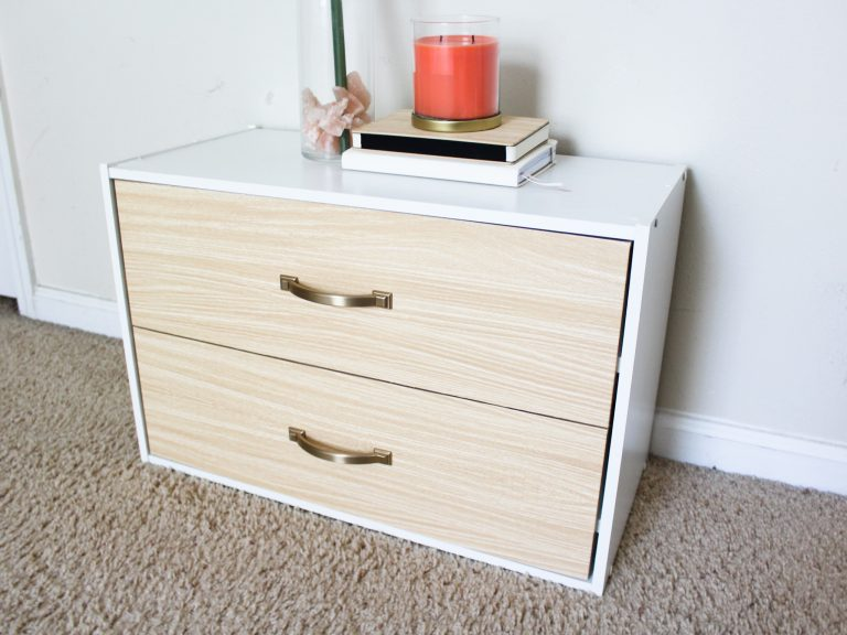 Make This: Easy DIY Dresser Makeover