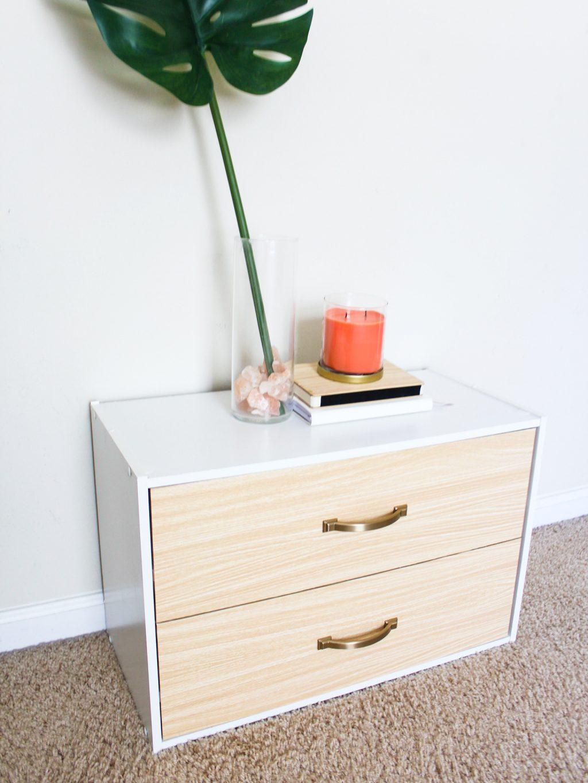 Make This: Easy DIY Dresser Makeover