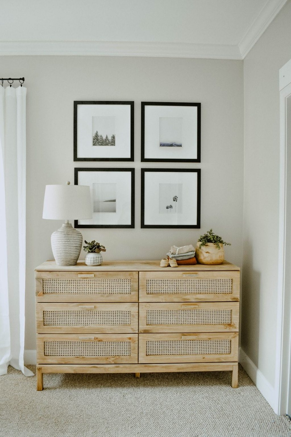 20 Ikea Tarva Dresser DIY Hacks