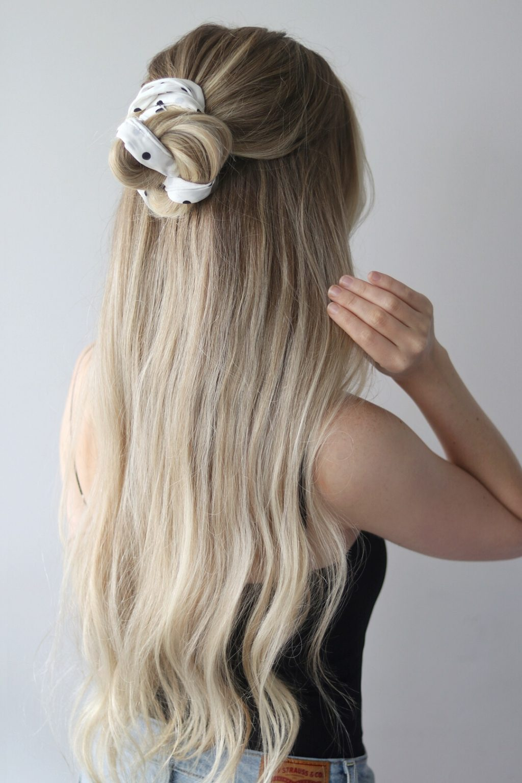 15 Bandana and Scarf Hairstyles You Need To Try