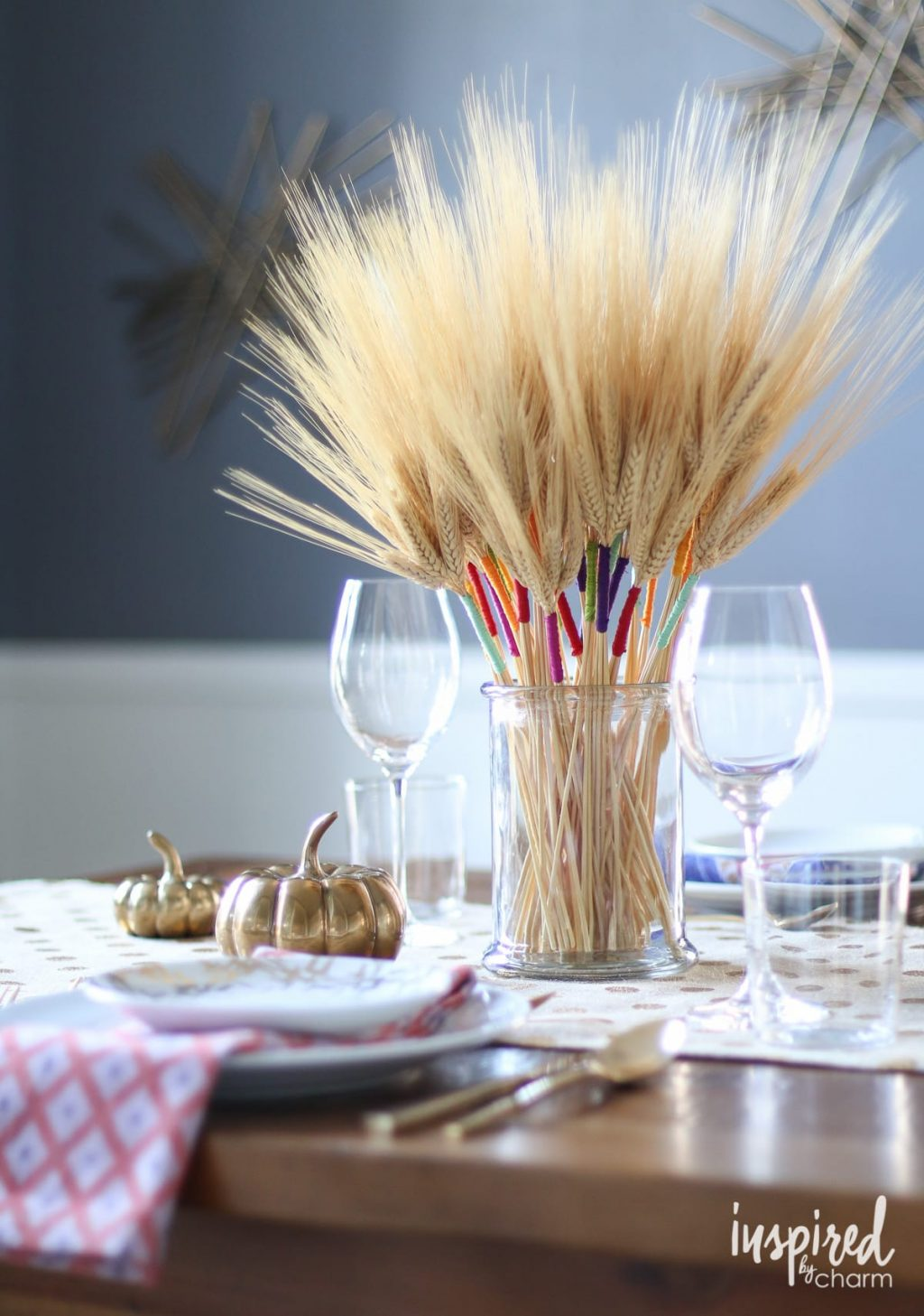 12 Fall Floral Arrangements and Centrepieces